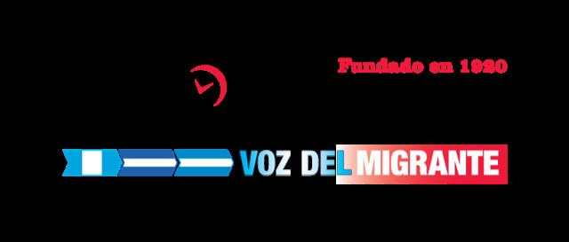 La hora Voz del Migrante