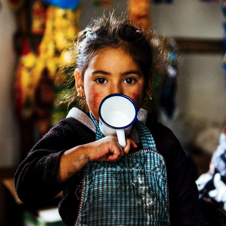 Foto La Hora Cortesía Carlos López Ayerdi /Con su trabajo, el guatemalteco desea contribuir a que la población conozca más de Guatemala.